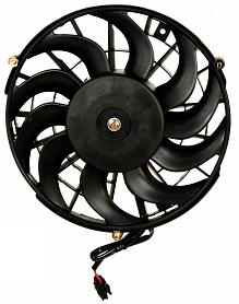 OPEL KLİMA FAN MOTORU-OE NO:1845043